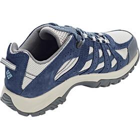 dcca1bf411c Columbia Redmond XT Waterproof Sko Damer blå | Find outdoortøj, sko ...